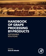 Download this eBook Handbook of Grape Processing By-Products