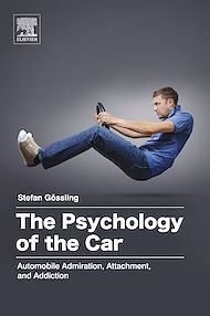 Download the eBook: The Psychology of the Car