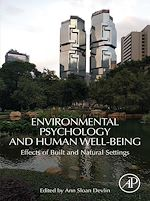 Download this eBook Environmental Psychology and Human Well-Being
