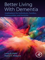 Download this eBook Better Living With Dementia