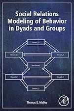 Download this eBook Social Relations Modeling of Behavior in Dyads and Groups