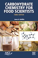 Download this eBook Carbohydrate Chemistry for Food Scientists