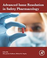 Download this eBook Advanced Issue Resolution in Safety Pharmacology