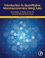 Download this eBook Introduction to Quantitative Macroeconomics Using Julia
