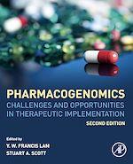 Download this eBook Pharmacogenomics