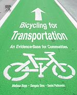 Download this eBook Bicycling for Transportation