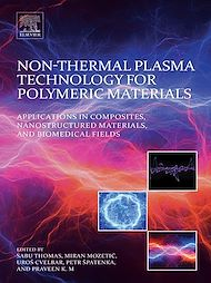 Download the eBook: Non-Thermal Plasma Technology for Polymeric Materials