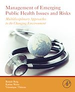Download this eBook Management of Emerging Public Health Issues and Risks
