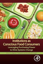 Download this eBook Institutions as Conscious Food Consumers