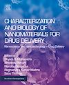 Download this eBook Characterization and Biology of Nanomaterials for Drug Delivery