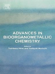 Download the eBook: Advances in Bioorganometallic Chemistry