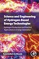 Download this eBook Science and Engineering of Hydrogen-Based Energy Technologies