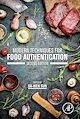 Download this eBook Modern Techniques for Food Authentication