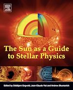 Download this eBook The Sun as a Guide to Stellar Physics