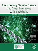 Download this eBook Transforming Climate Finance and Green Investment with Blockchains