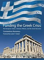 Download this eBook Funding the Greek Crisis