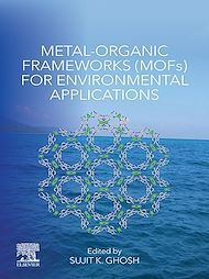 Download the eBook: Metal-Organic Frameworks (MOFs) for Environmental Applications