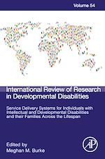 Download this eBook Service Delivery Systems for Individuals with Intellectual and Developmental Disabilities and their Families Across the Lifespan