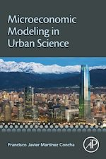 Download this eBook Microeconomic Modeling in Urban Science