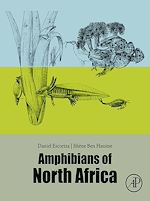 Download this eBook Amphibians of North Africa