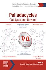 Download this eBook Palladacycles