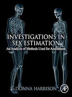 Download this eBook Investigations in Sex Estimation