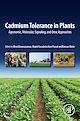 Download this eBook Cadmium Tolerance in Plants