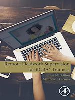Download this eBook Remote Fieldwork Supervision for BCBA® Trainees