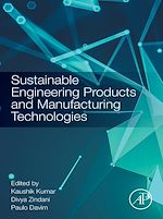 Download this eBook Sustainable Engineering Products and Manufacturing Technologies