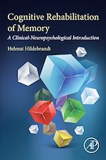 Download this eBook Cognitive Rehabilitation of Memory