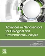 Download this eBook Advances in Nanosensors for Biological and Environmental Analysis