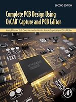 Download this eBook Complete PCB Design Using OrCAD Capture and PCB Editor