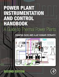 Download the eBook: Power Plant Instrumentation and Control Handbook