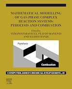 Download this eBook Mathematical Modelling of Gas-Phase Complex Reaction Systems: Pyrolysis and Combustion