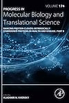 Télécharger le livre :  Dancing Protein Clouds: Intrinsically Disordered Proteins in Health and Disease, Part B