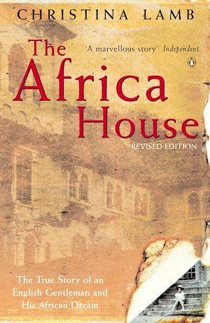 Téléchargez le livre :  The Africa House