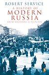 Télécharger le livre :  A History of Modern Russia