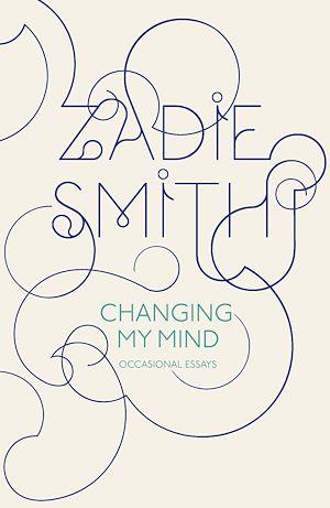 Téléchargez le livre :  Changing My Mind