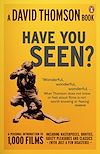Download this eBook 'Have You Seen...?'