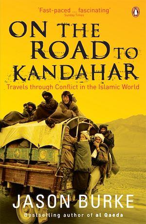 Téléchargez le livre :  On the Road to Kandahar