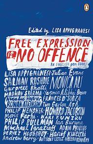 Téléchargez le livre :  Free Expression is No Offence
