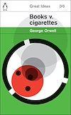 Download this eBook Books v. Cigarettes