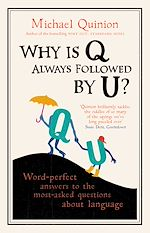 Download this eBook Why is Q Always Followed by U?