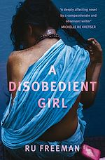 Download this eBook A Disobedient Girl