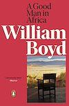 Télécharger le livre :  A Good Man in Africa