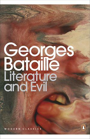 Téléchargez le livre :  Literature and Evil
