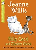 Téléchargez le livre :  Silly Cecil and Clever Cubs (Pocket Money Puffin)