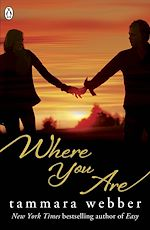 Download this eBook Where You Are (Between the Lines #2)