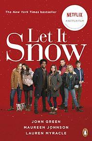 Téléchargez le livre :  Let It Snow
