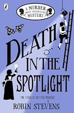 Download this eBook Death in the Spotlight